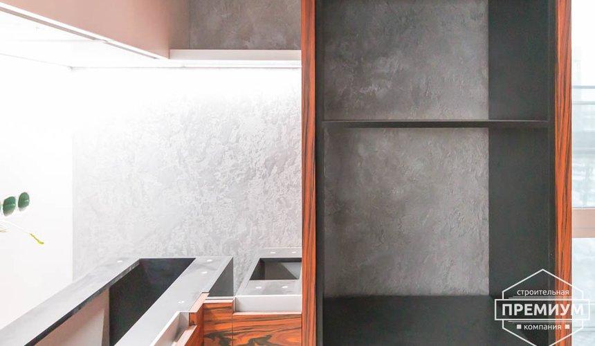 Ремонт и дизайн интерьера трехкомнатной квартиры по ул. Татищева 49 77