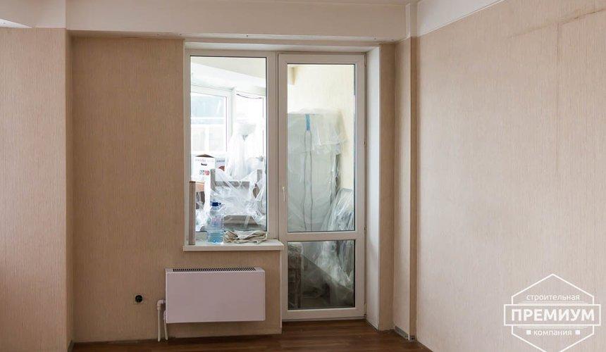 Ремонт и дизайн интерьера трехкомнатной квартиры по ул. Кузнечная 81 25