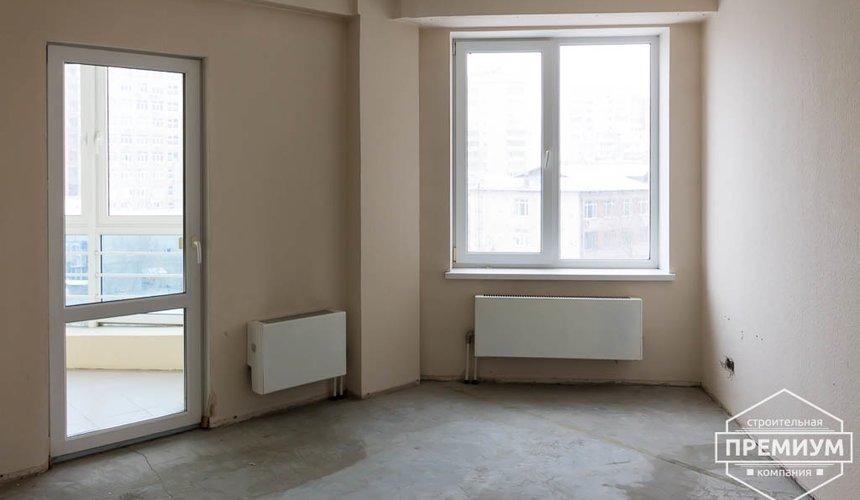 Ремонт и дизайн интерьера трехкомнатной квартиры по ул. Кузнечная 81 28
