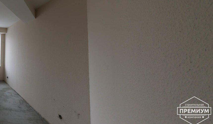 Ремонт и дизайн интерьера трехкомнатной квартиры по ул. Кузнечная 81 32