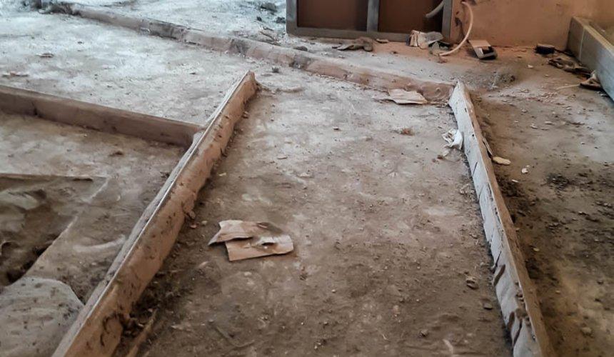 Ремонт и дизайн интерьера трехкомнатной квартиры по ул. Кузнечная 81 44