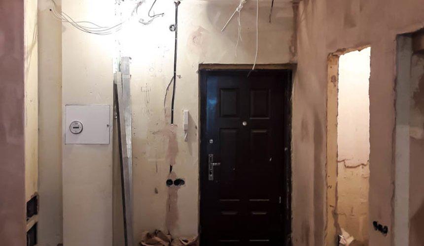 Ремонт и дизайн интерьера трехкомнатной квартиры по ул. Кузнечная 81 46