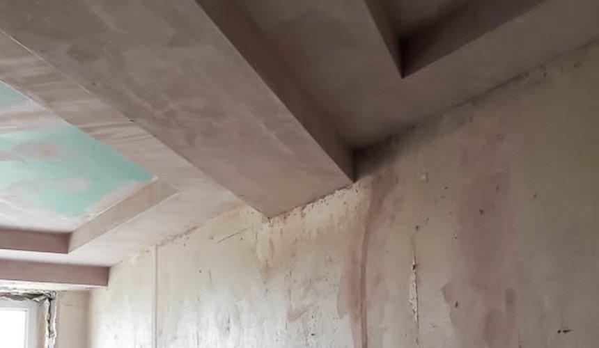 Ремонт и дизайн интерьера трехкомнатной квартиры по ул. Кузнечная 81 49