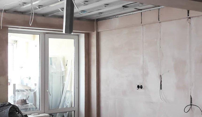 Ремонт и дизайн интерьера трехкомнатной квартиры по ул. Кузнечная 81 53