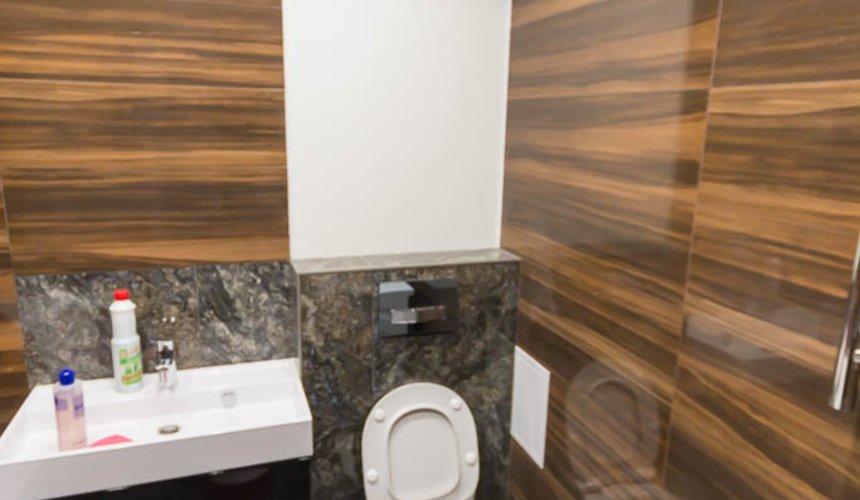 Ремонт и дизайн интерьера трехкомнатной квартиры по ул. Кузнечная 81 16