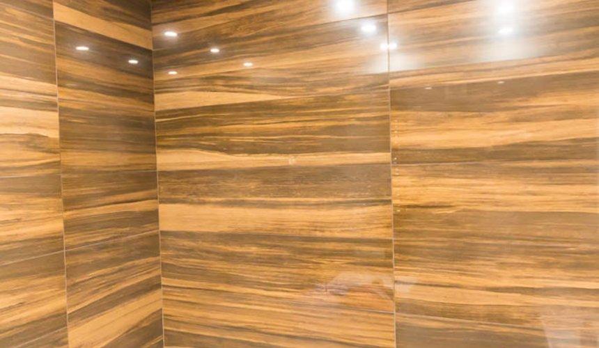 Ремонт и дизайн интерьера трехкомнатной квартиры по ул. Кузнечная 81 18