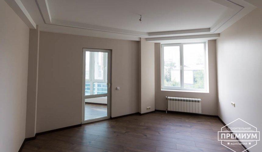 Ремонт и дизайн интерьера трехкомнатной квартиры по ул. Кузнечная 81 13