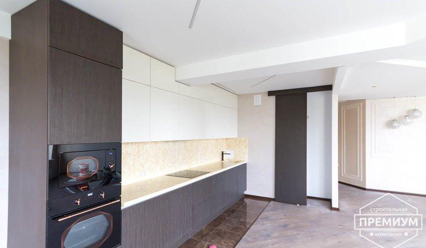 Ремонт и дизайн интерьера трехкомнатной квартиры по ул. Кузнечная 81 3