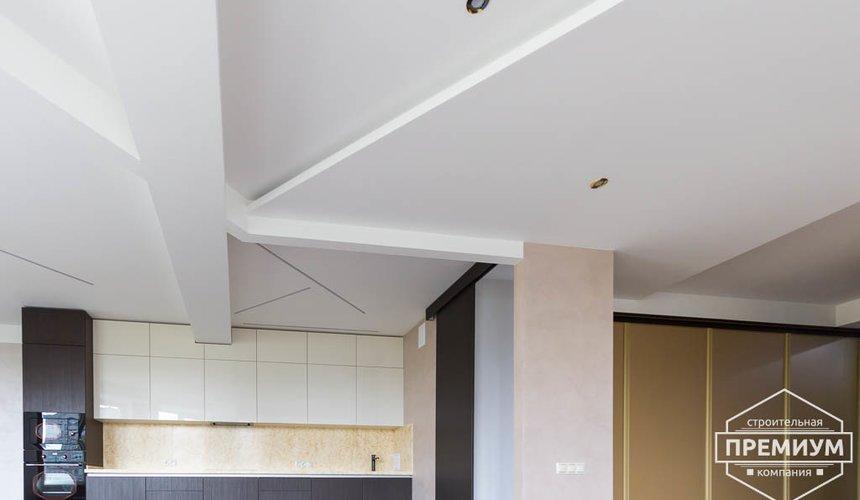 Ремонт и дизайн интерьера трехкомнатной квартиры по ул. Кузнечная 81 6