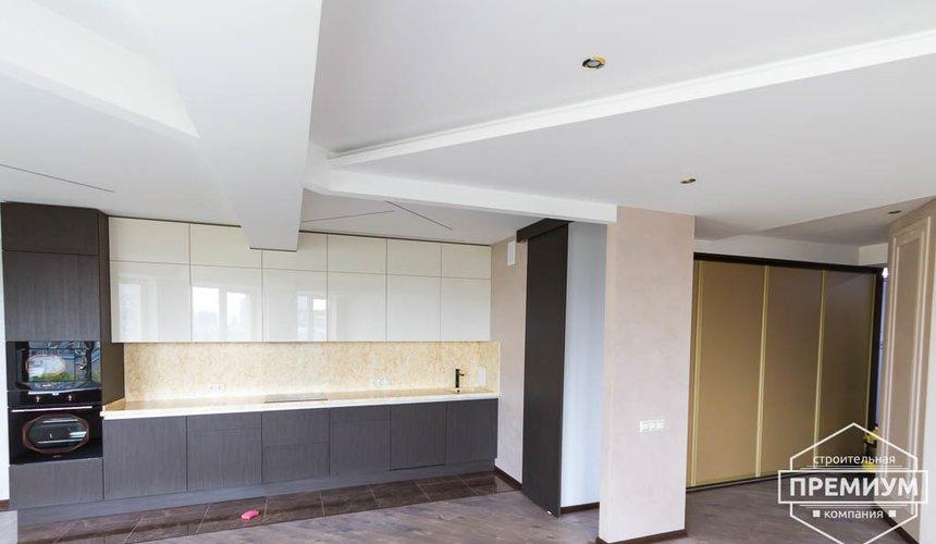 Ремонт и дизайн интерьера трехкомнатной квартиры по ул. Кузнечная 81 8