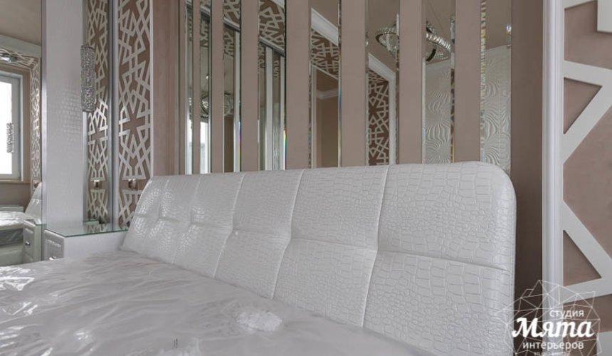 Ремонт и дизайн интерьера трехкомнатной квартиры по ул. Татищева 49 36