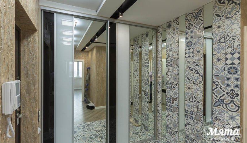 Ремонт и дизайн интерьера трехкомнатной квартиры по ул. Татищева 49 52