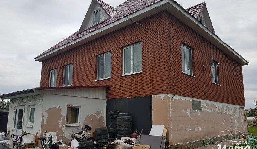 Индивидуальный проект дома 532 м2 и бани 152 м2 г. Арамиль 23