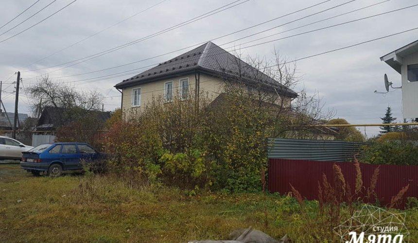 Индивидуальный проект дома 200 м2 г. Тюмень 7