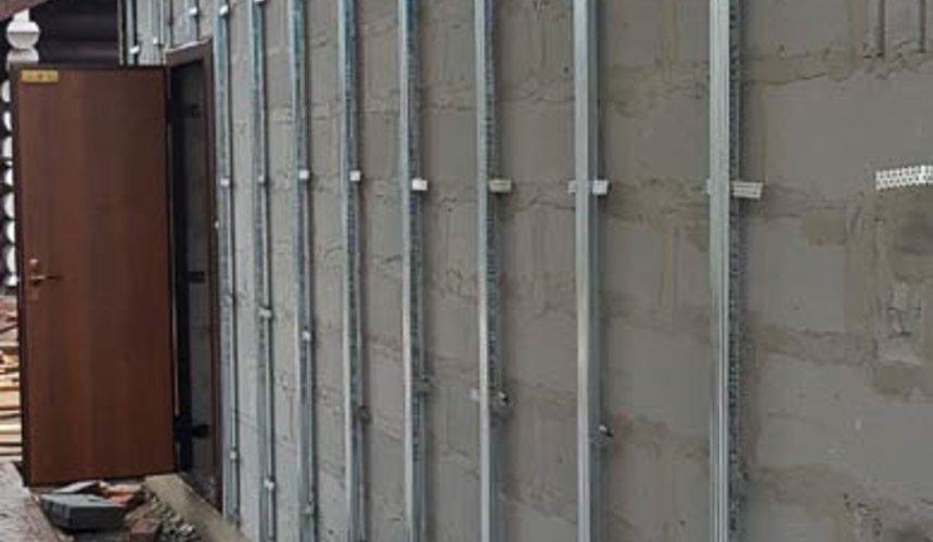 Строительство гаража и беседки в г. Асбест 52
