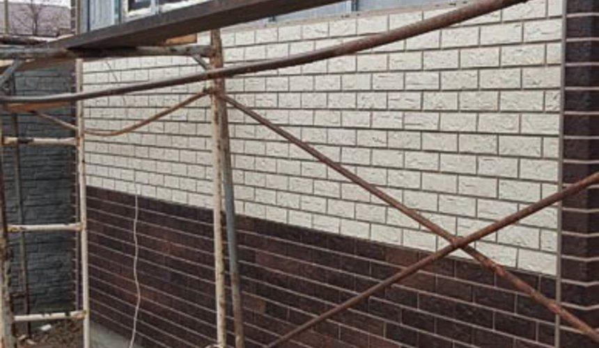 Строительство гаража и беседки г. Пермь 37