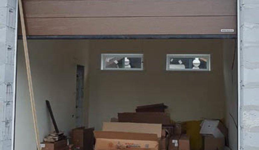 Строительство гаража и беседки в г. Асбест 55