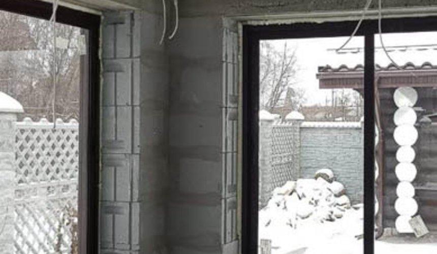 Строительство гаража и беседки г. Пермь 18