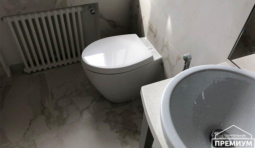 Ремонт трехкомнатной квартиры по ул. Металлургов 38 1