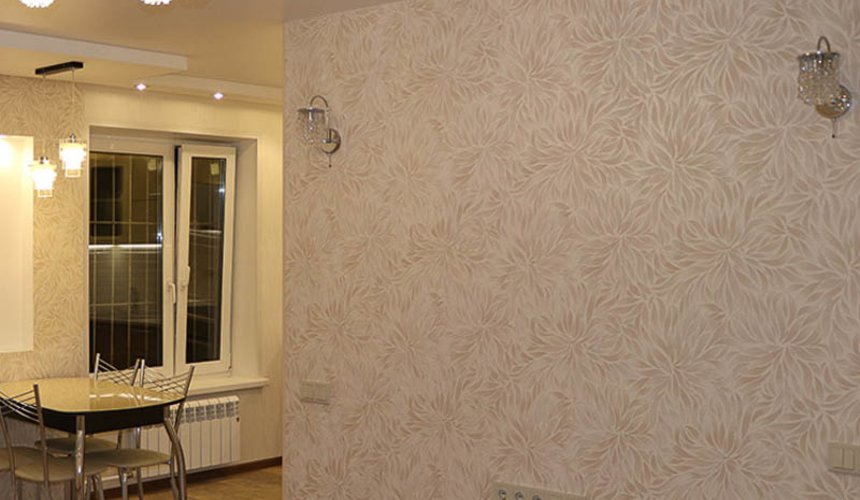 Ремонт однокомнатной квартиры по ул. Готвальда 3 7