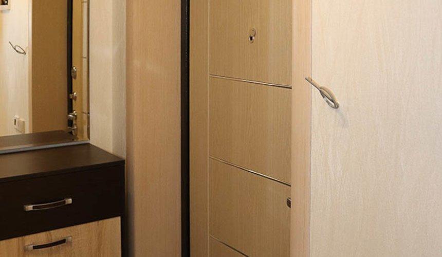 Ремонт однокомнатной квартиры по ул. Готвальда 3 10