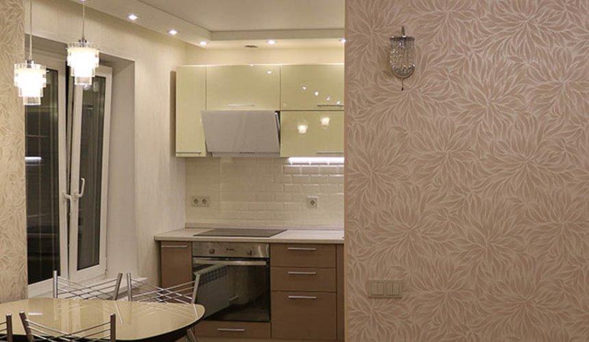 Ремонт однокомнатной квартиры по ул. Готвальда 3 17