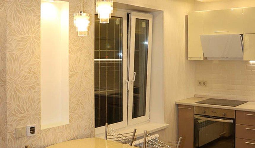 Ремонт однокомнатной квартиры по ул. Готвальда 3 19