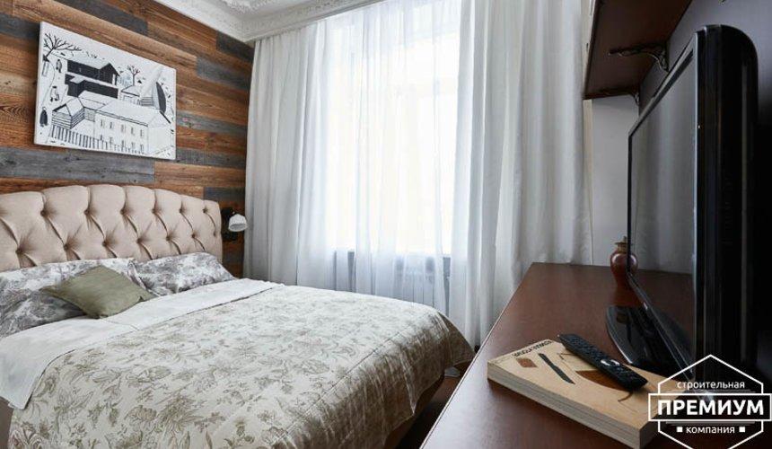 Ремонт двухкомнатной квартиры по ул. Сыромолотова 13 2
