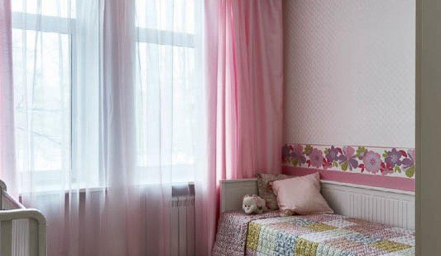 Ремонт двухкомнатной квартиры по ул. Сыромолотова 13 5
