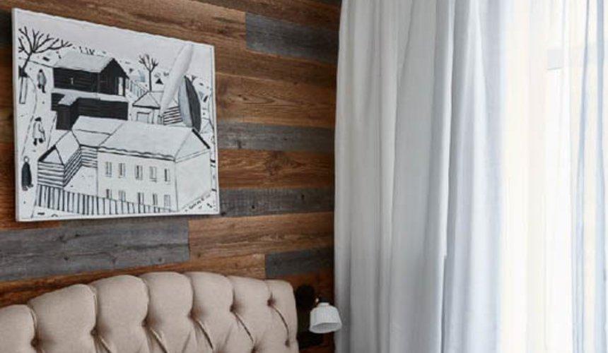 Ремонт двухкомнатной квартиры по ул. Сыромолотова 13 6