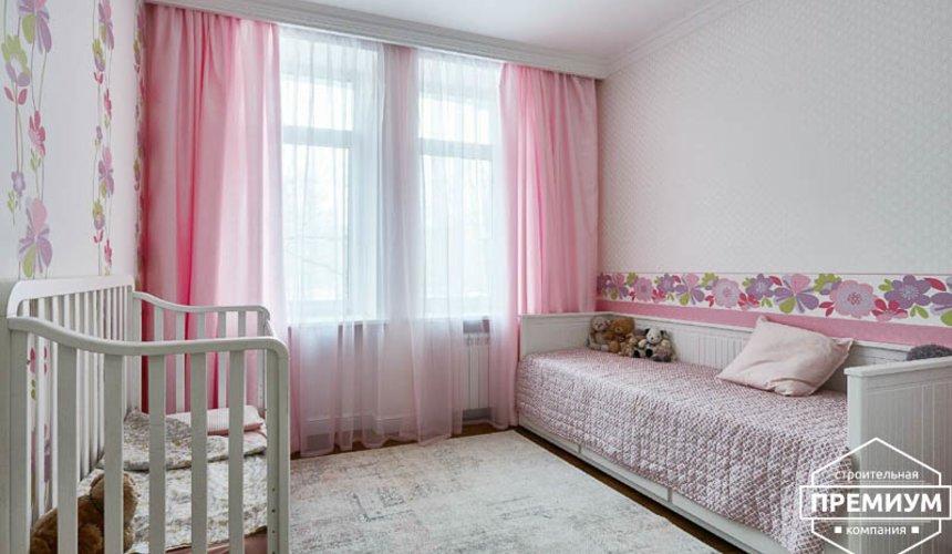 Ремонт двухкомнатной квартиры по ул. Сыромолотова 13 7