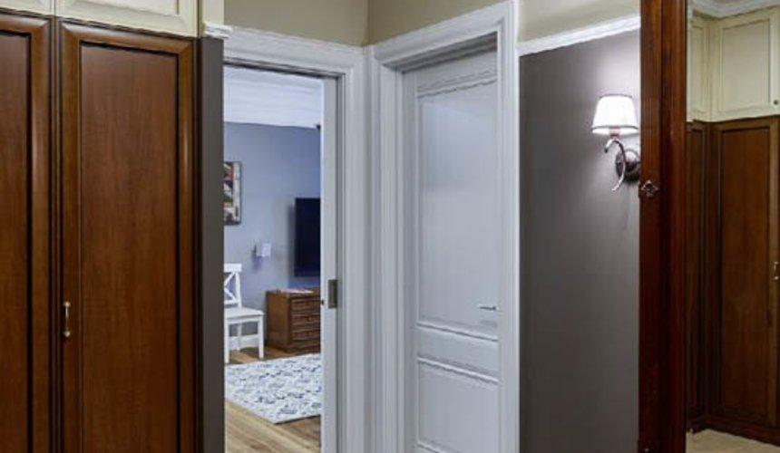 Ремонт двухкомнатной квартиры по ул. Сыромолотова 13 12
