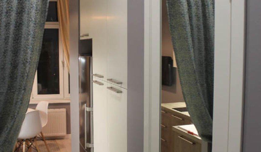 Ремонт квартиры-студии по ул.Белинского 177 5