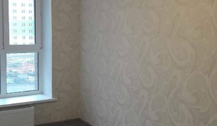 Ремонт однокомнатной квартиры по ул. Амудсена 139 1