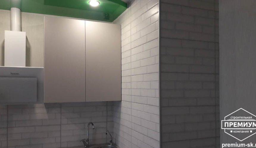 Ремонт однокомнатной квартиры по ул. Амудсена 139 5