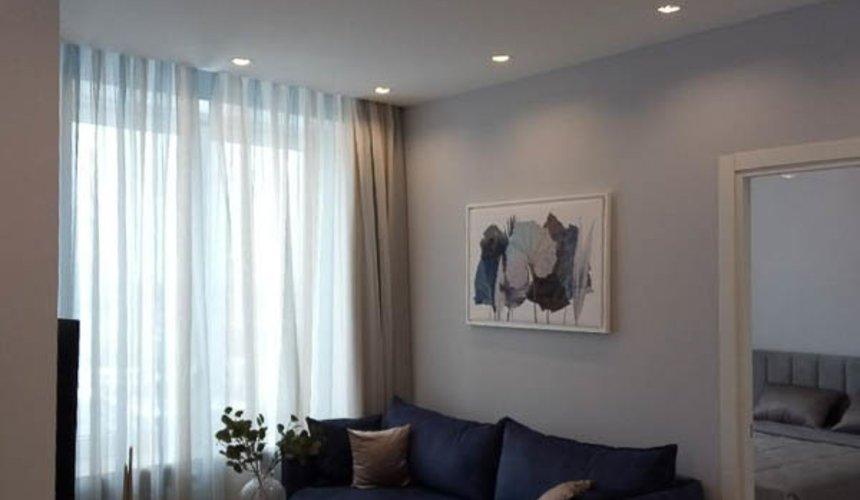 Ремонт двухкомнатной квартиры по ул. Кольцевая 29 12