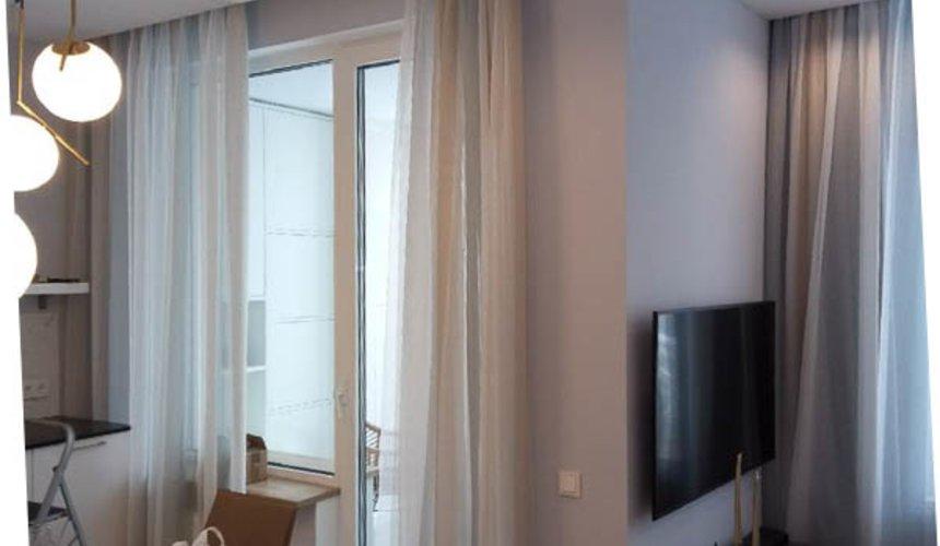 Ремонт двухкомнатной квартиры по ул. Кольцевая 29 14