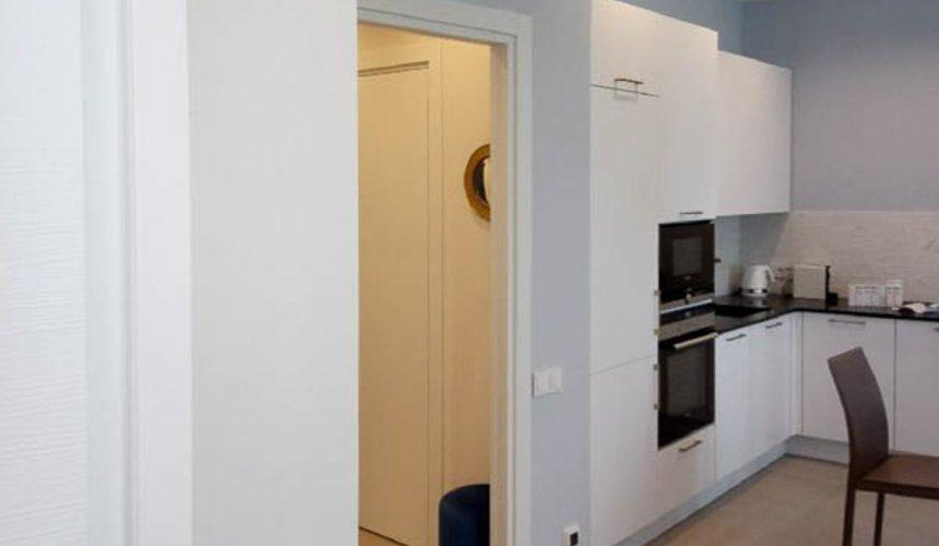 Ремонт двухкомнатной квартиры по ул. Кольцевая 29 16