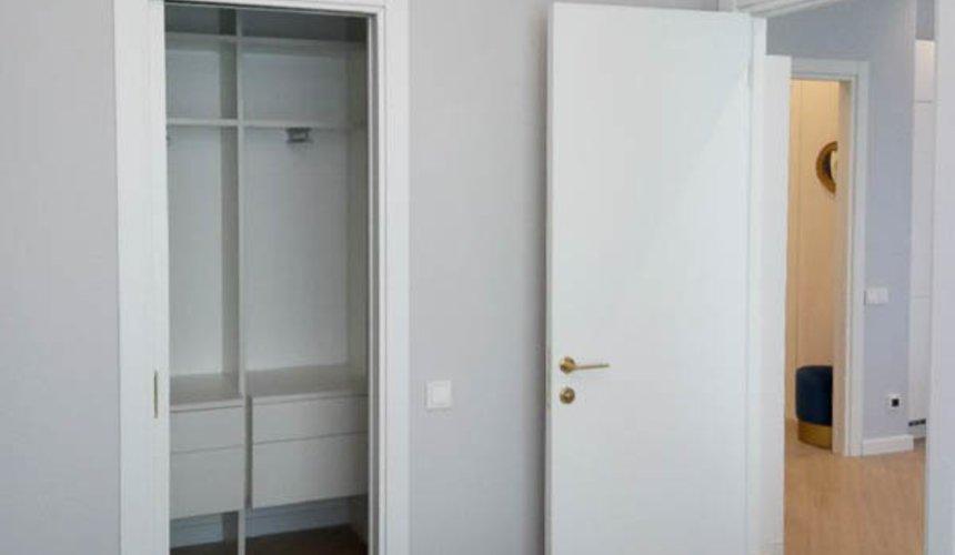 Ремонт двухкомнатной квартиры по ул. Кольцевая 29 18