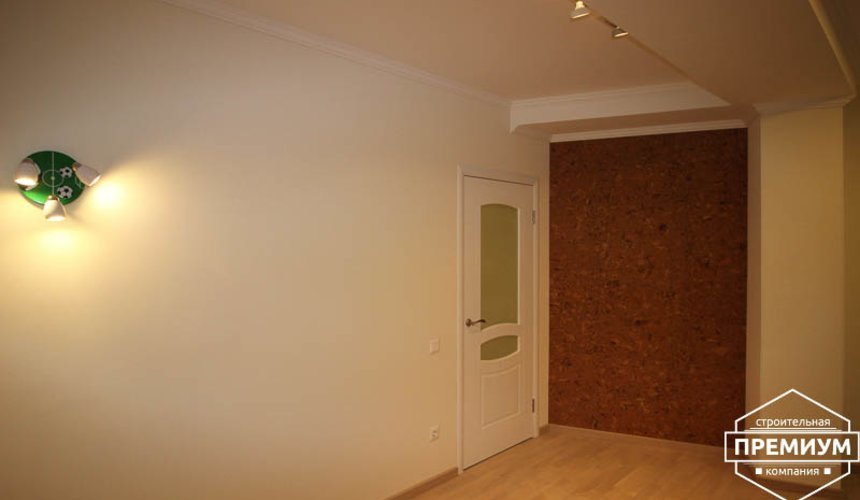 Ремонт двухкомнатной квартиры по ул.Победы 94 6