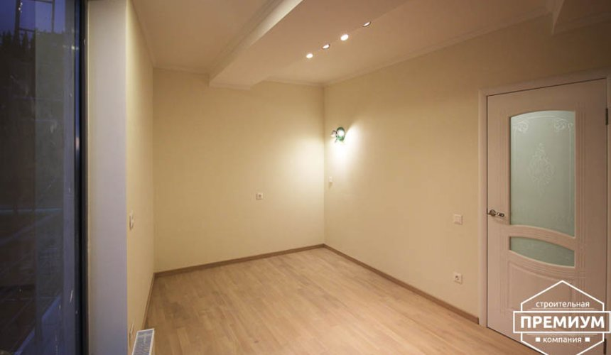 Ремонт двухкомнатной квартиры по ул.Победы 94 9