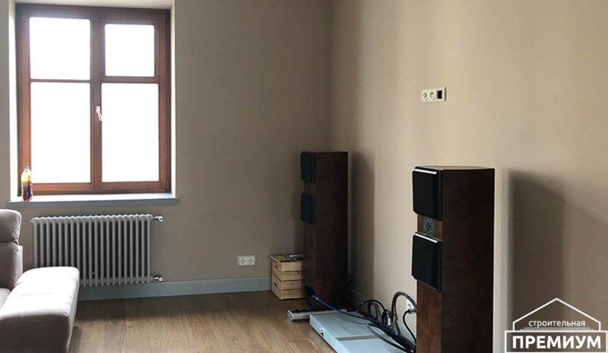 Ремонт трехкомнатной квартиры по ул. Металлургов 38 8