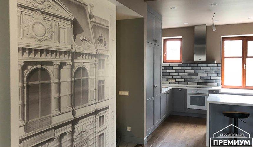 Ремонт трехкомнатной квартиры по ул. Металлургов 38 12