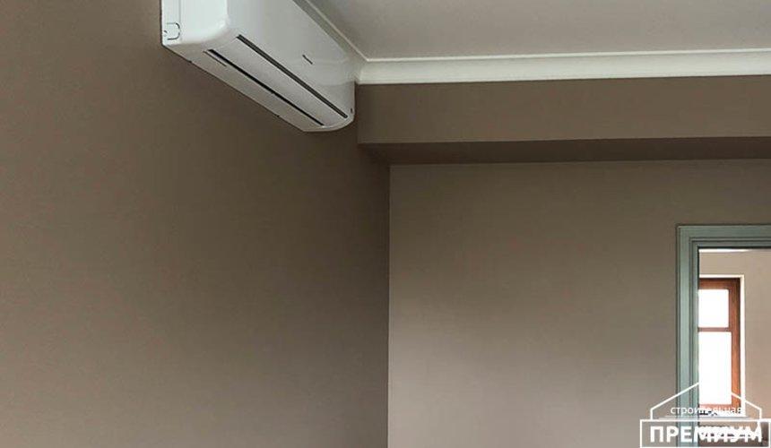 Ремонт трехкомнатной квартиры по ул. Металлургов 38 14
