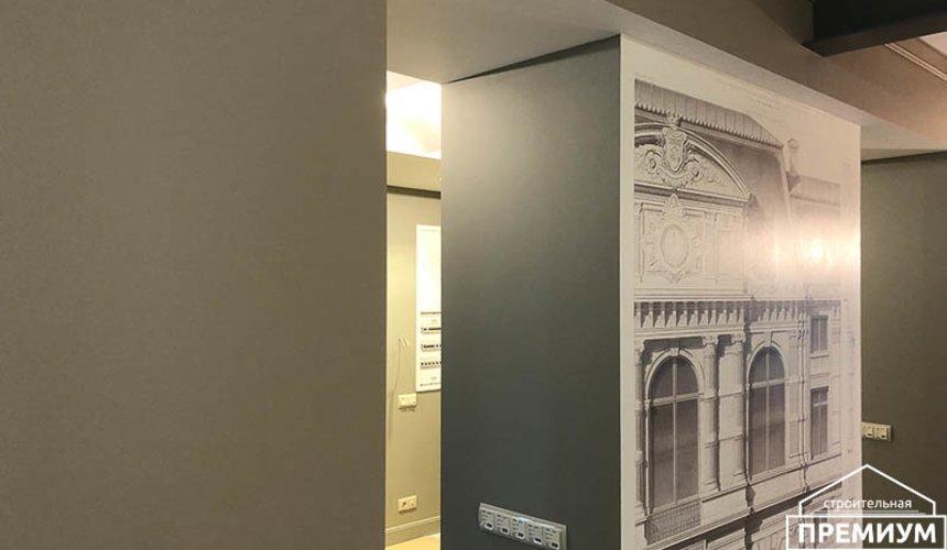 Ремонт трехкомнатной квартиры по ул. Металлургов 38 20