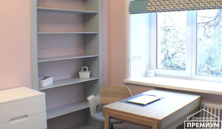 Ремонт трехкомнатной квартиры по ул. Студенческая 80 1