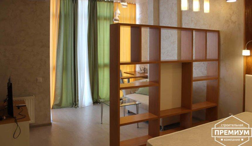 Ремонт однокомнатной квартиры по ул. Ползунова 18 6