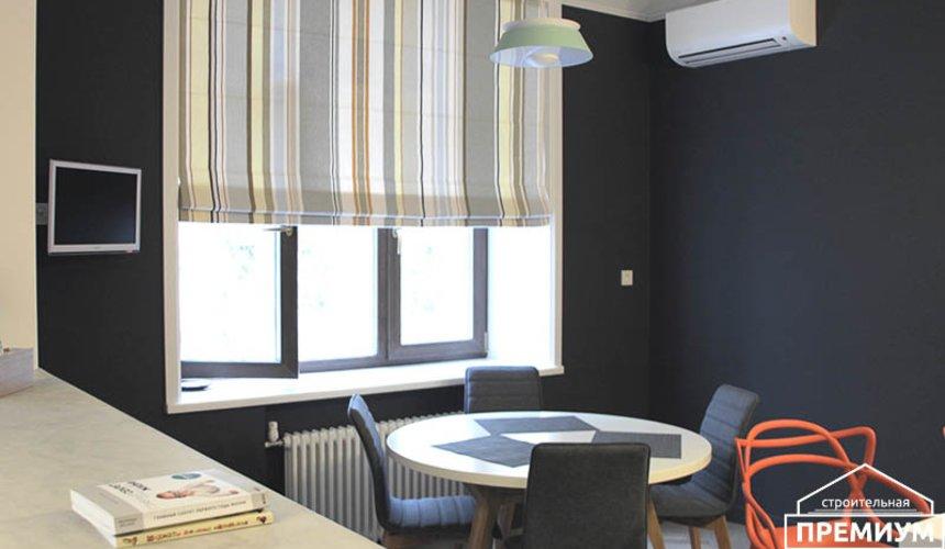 Ремонт трехкомнатной квартиры по ул. Студенческая 80 8