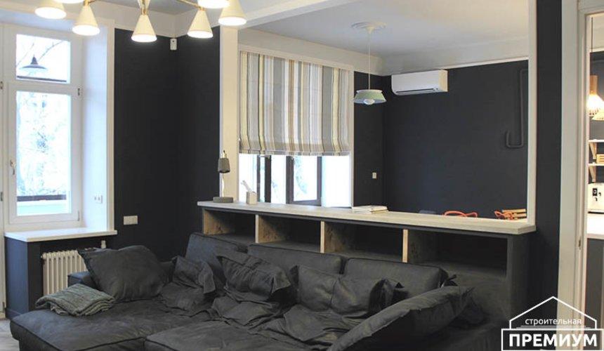 Ремонт трехкомнатной квартиры по ул. Студенческая 80 9