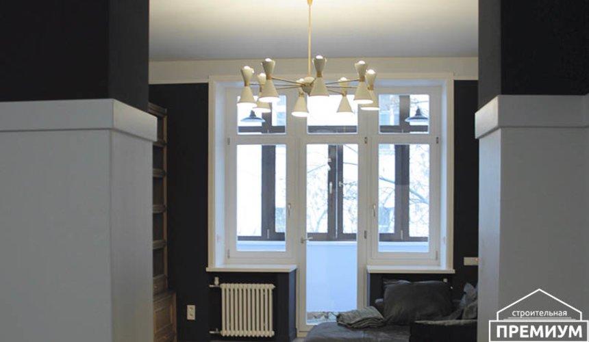 Ремонт трехкомнатной квартиры по ул. Студенческая 80 10